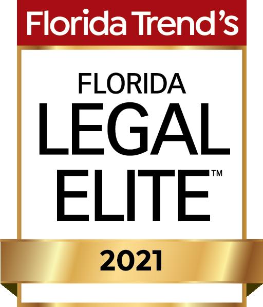 Florida Trend's Florida Legal Elite